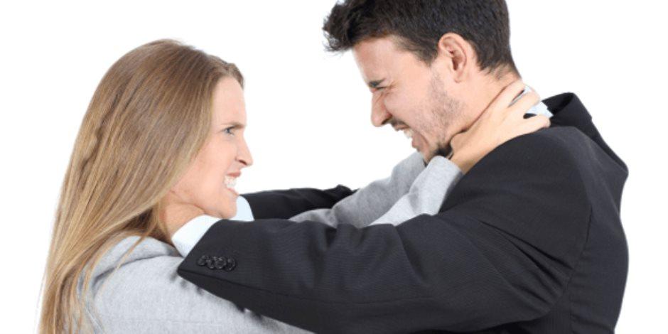 النفقة والمنقولات والمهر وحضانة الأطفال..  طرق انتقام الزوجات لقهر الرجال