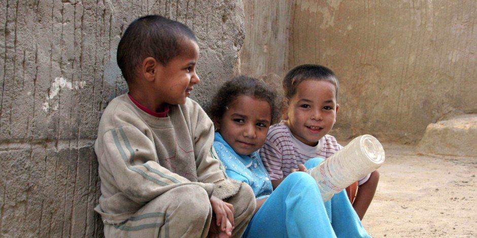 مقابل «علبة كشرى».. كيف تستغل العصابات المنظمة أطفال الشوارع فى التسول؟