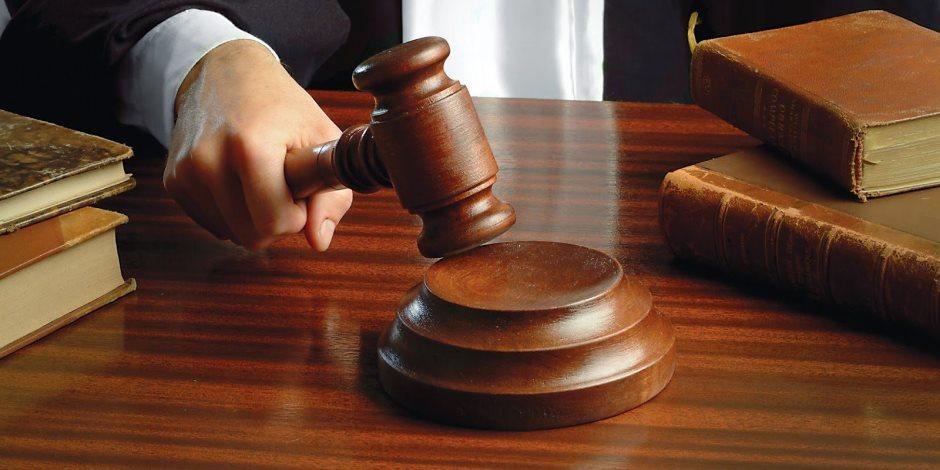 مد أجل الحكم على 58 متهما في قضية «حركة مجهولون» لـ26 أبريل