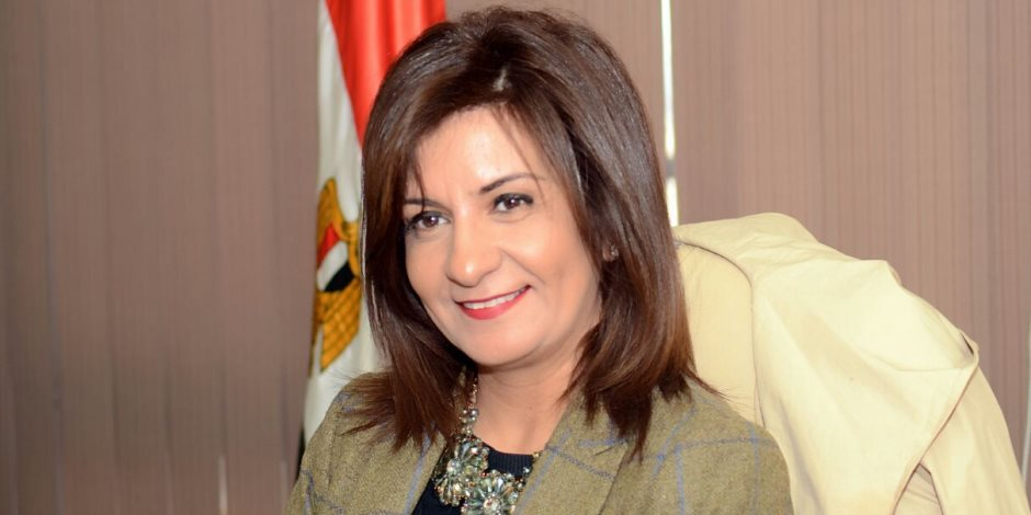 ماذا يدور في عقل وزيرة الهجرة؟.. أمر الكفيل محسوم والمصريون قريبا في شبكة بيانات واحدة
