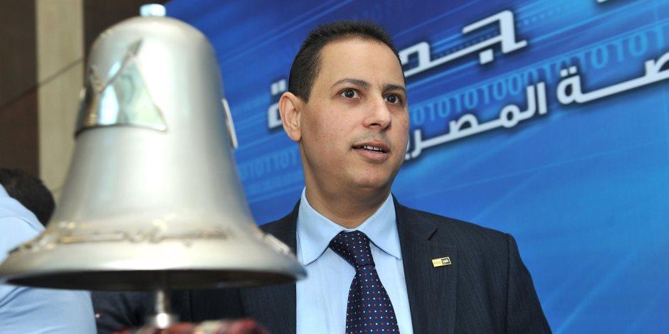 رئيس البورصة: خاطبنا مجلس الدولة بشأن مقعد الشركات الصغيرة والمتوسطة بالمجلس الجديد (خاص)