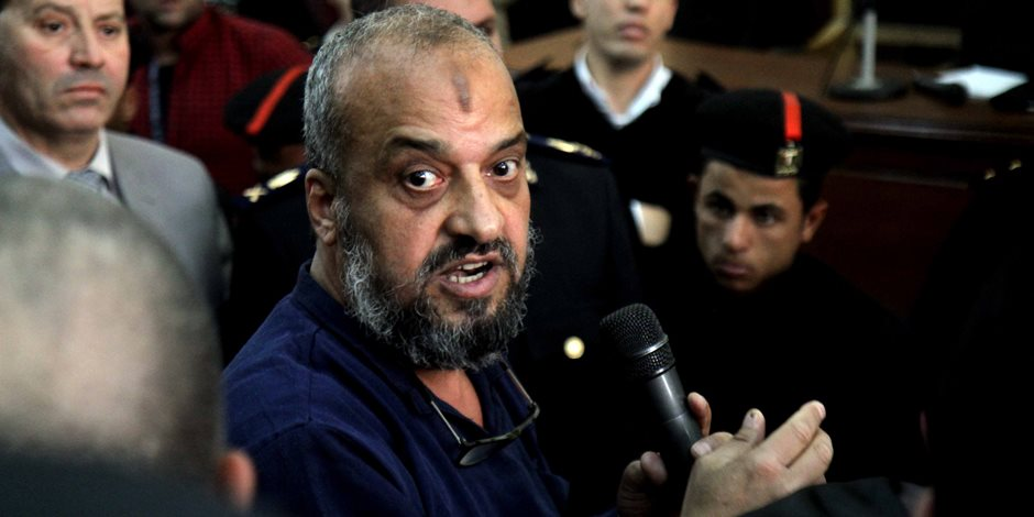 """حبس محمد البلتاجي سنة بتهمة إهانة القضاء خلال جلسة """"اقتحام الحدود"""""""