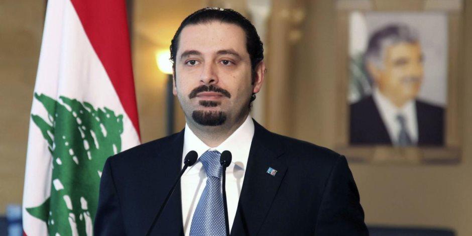 سعد الحريري يعلن من فرنسا: موقفي من الاستقالة سأطرحه في بيروت
