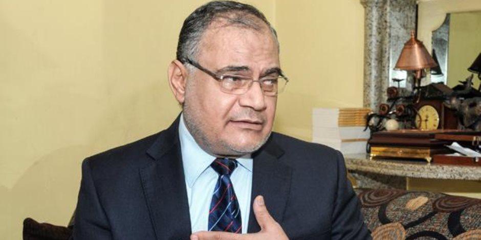 سعد الدين الهلالي يطالب البرلمان بتجريم الفتاوى الصادرة ضد الدين.. ويؤكد الفتوى وضعية والقانون شرعي