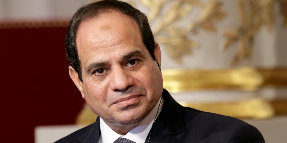 كشف حساب الرئيس.. السيسى خصص عاما للمرأة