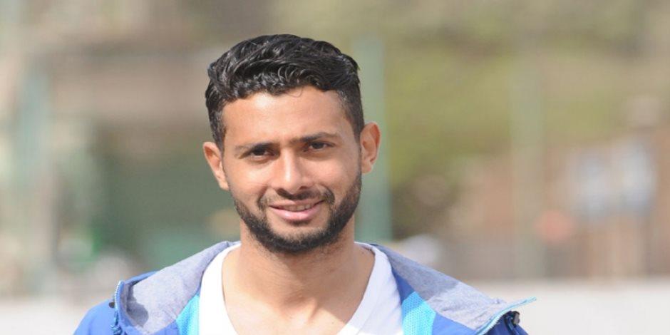 المقاصة يرفض عرض الإسماعيلى ويتمسك ببقاء أحمد عادل عبد المنعم