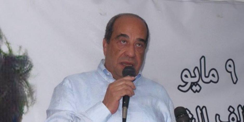 استقالة أمين عام «الكرامة» بالغربية وعضو الهيئة العليا من الحزب