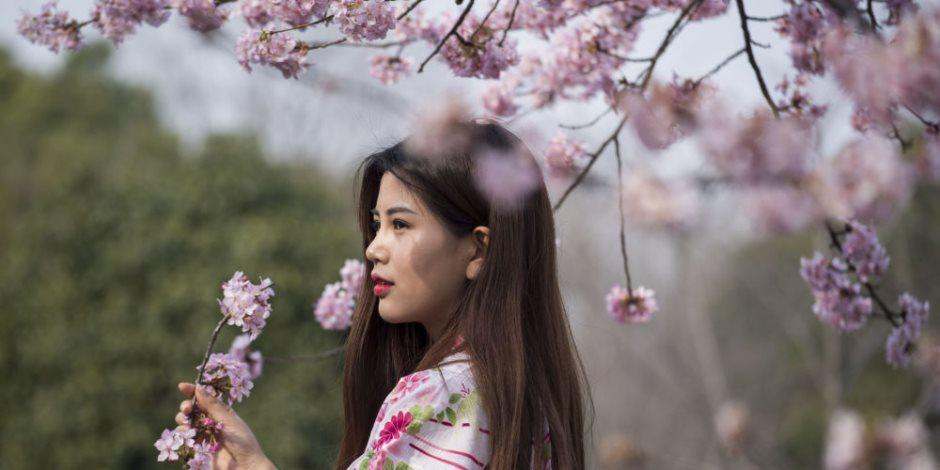 استقبلي الربيع بخطوات تعيد لك النضارة والجمال