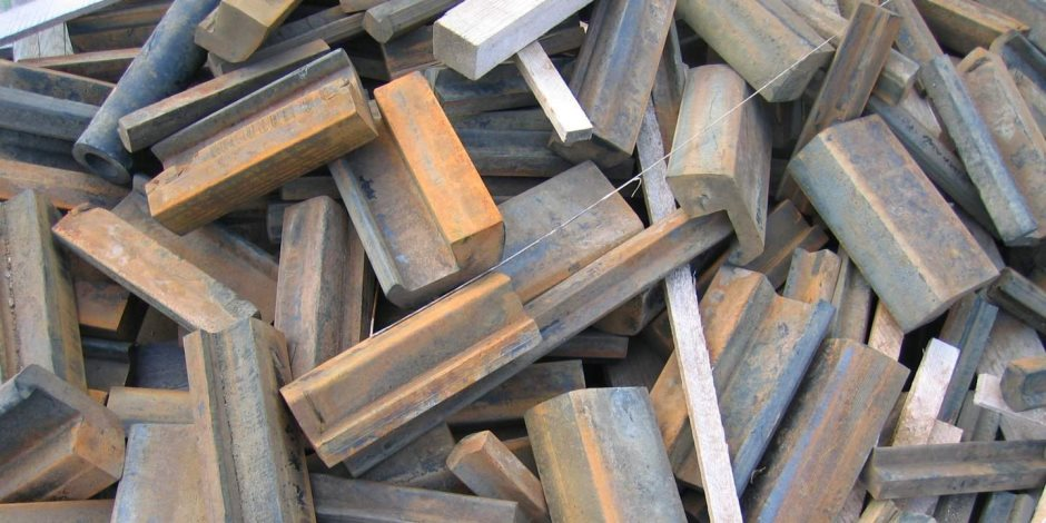 شركة الحديد والصلب باعت خردة بـ65 مليون جنيه