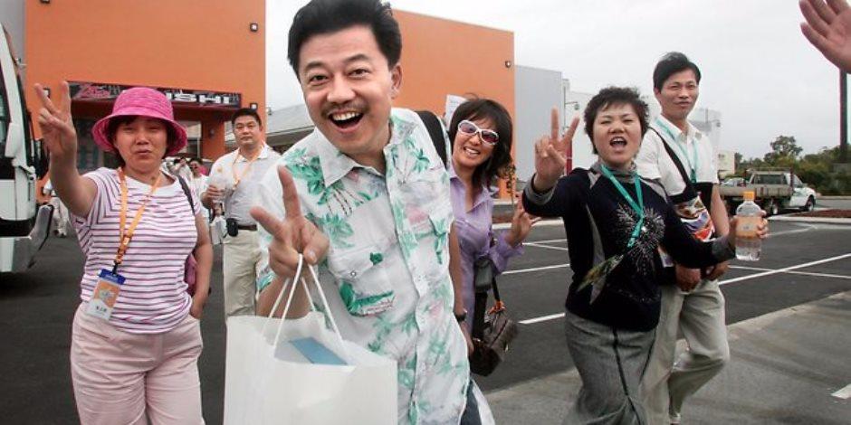 تقرير: عدد الأثرياء الصينيين يزيد إلى نحو تسعة أمثاله خلال عقد