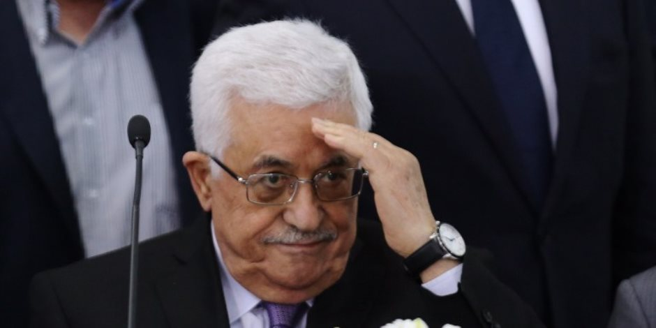 أبو مازن: ندعم كل الحركات النضالية.. ونحمل حماس مسؤولية تعريض المصالحة للفشل