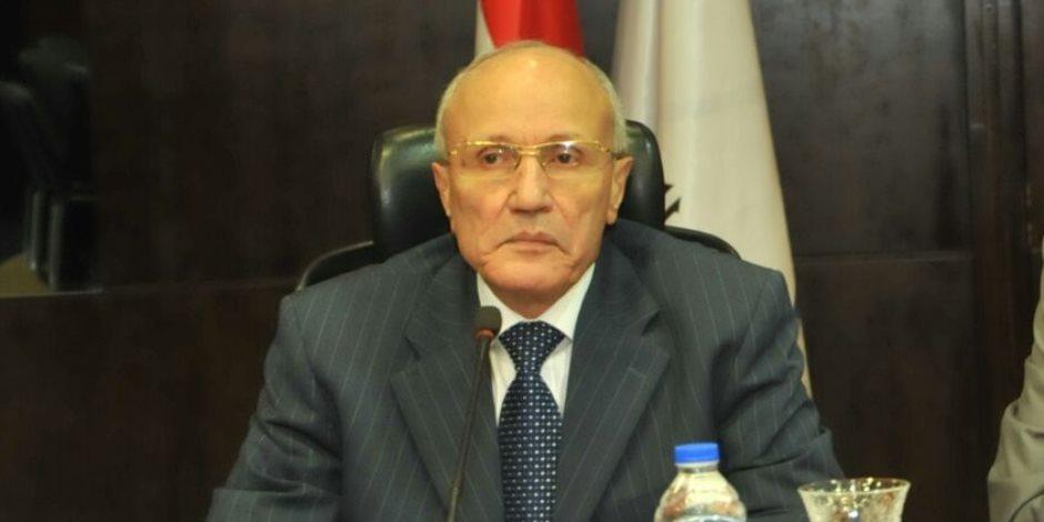 وزير الإنتاج الحربي: أنجزنا محطة الطاقة الشمسية بجامعة القاهرة في 3 أشهر