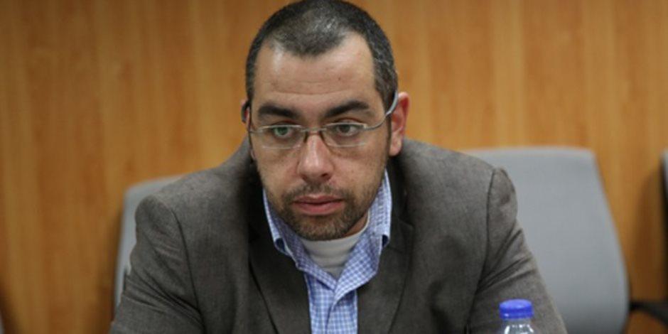 النائب محمد فؤاد: منظمة الرئاسة الجديدة لتلقي الشكاوى خطوة تقلل الفجوة