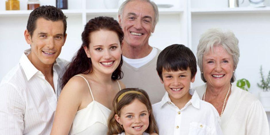 لو عاوز تعيش 100 سنة.. اهتم بصحتك النفسية والجسدية وحب عائلتك