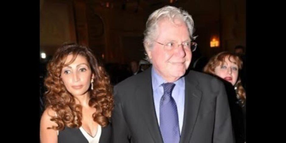 حسين فهمي «رايح جاي» أمام محاكم الأسرة