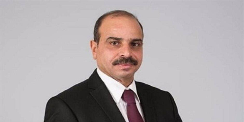هشام الشعيني.. نائب لجنة «الفطير المشلتت»