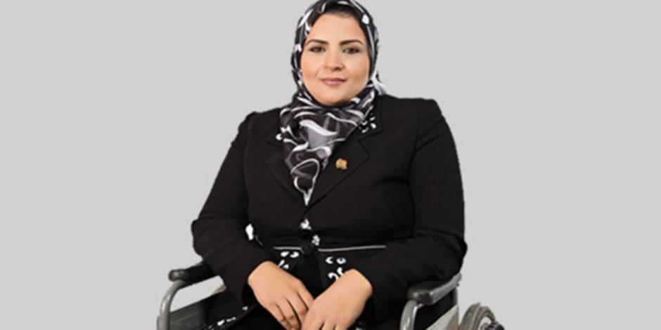 نائبة تطالب بتدخل وسائل الإعلام لتحذير الأسر المصرية بخطورة لعبة الحوت الأزرق