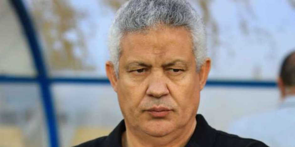 محمد حلمى يعلن قائمة طلائع الجيش لمواجهة الأسيوطى بالدوري