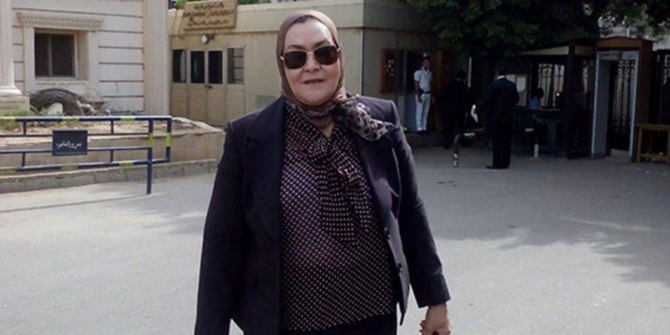 النائبة عبلة الهواري تطالب بقانون خاص بانتخابات المحليات بجانب الإدارة المحلية