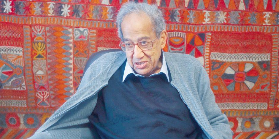 الدكتور جلال أمين لـ«صوت الأمة»: مبارك كان غبيا.. وعبدالناصر محظوظا