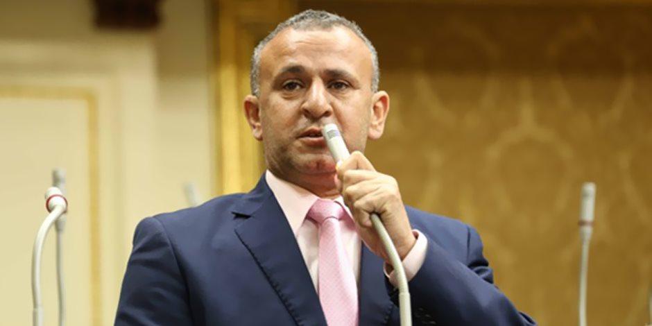 وزير الصناعة في البرلمان: علاقتنا قوية بالأتراك ورجال أعمالهم قوة ضغط لنا