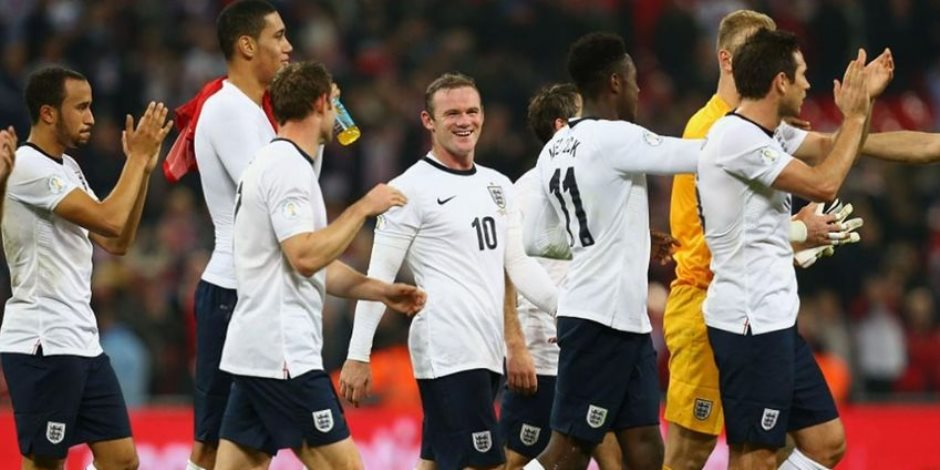الكشف عن قائمة منتخب إنجلترا لمواجهة مالطة وسلوفاكيا