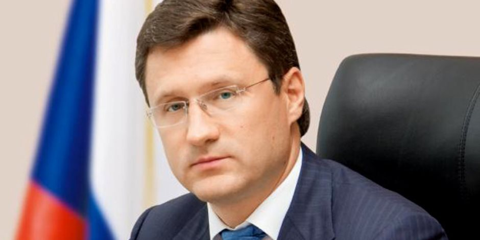 نوفاك: الالتزام باتفاق خفض إنتاج النفط العالمي بلغ 102%