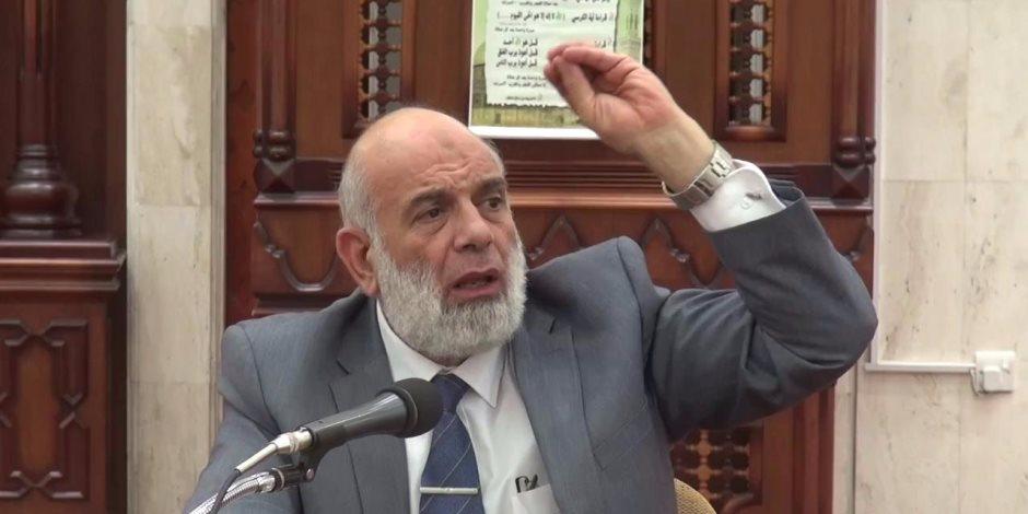 """""""ما وراء خناقة وجدي غنيم والجماعة الإسلامية"""".. تصدع داخل """"تحالف الإخوان"""" بالخارج"""