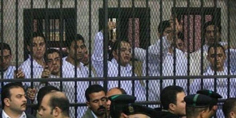 """4 محطات في قضية """"أجناد مصر"""".. 1130 يوما و83 جلسة (القصة الكاملة)"""