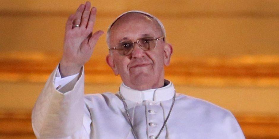مجمع الأديان ينتظر بابا الفاتيكان.. الدين لله والوطن للجميع