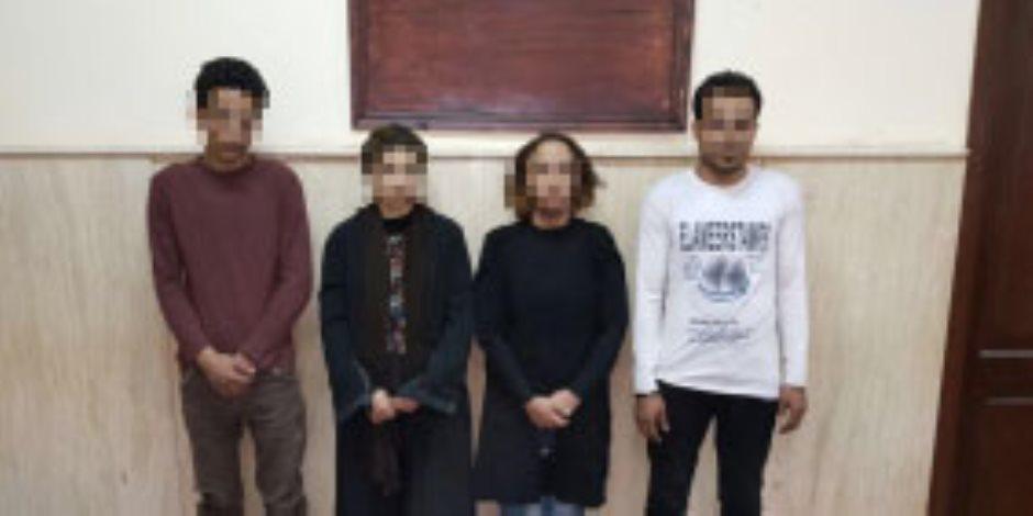 بالصور ..مباحث الإسكندرية تكشف غموض جثة لشخص مجهول وتضبط الجناة