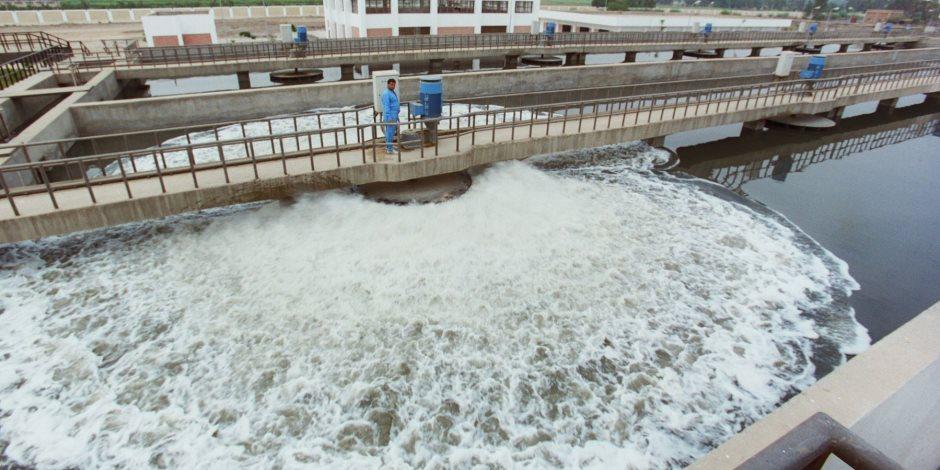 قطع المياه عن مدينة طوخ 8 ساعات لأعمال الصيانة بالمحطة المرشحة.. اليوم
