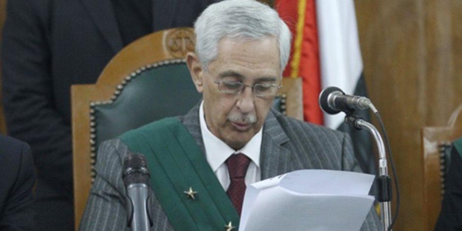 """مفوضي الإدارية تحجز طعن """"الدكروري"""" على قرار تخطيه في التعيين للتقرير"""