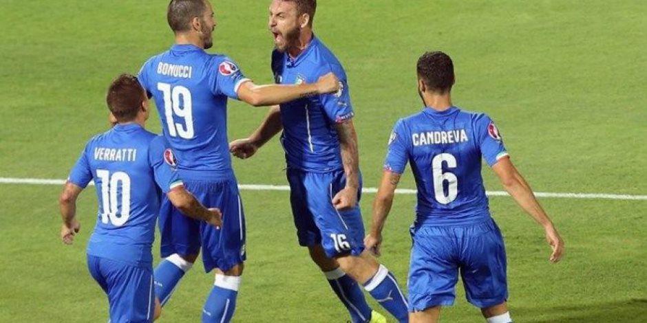 يورو 2020 يبدأ الليلة.. 11 مدينة أوروبية تتحدى كورونا وإيطاليا تفتتح بطولة الأمم الأوروبية