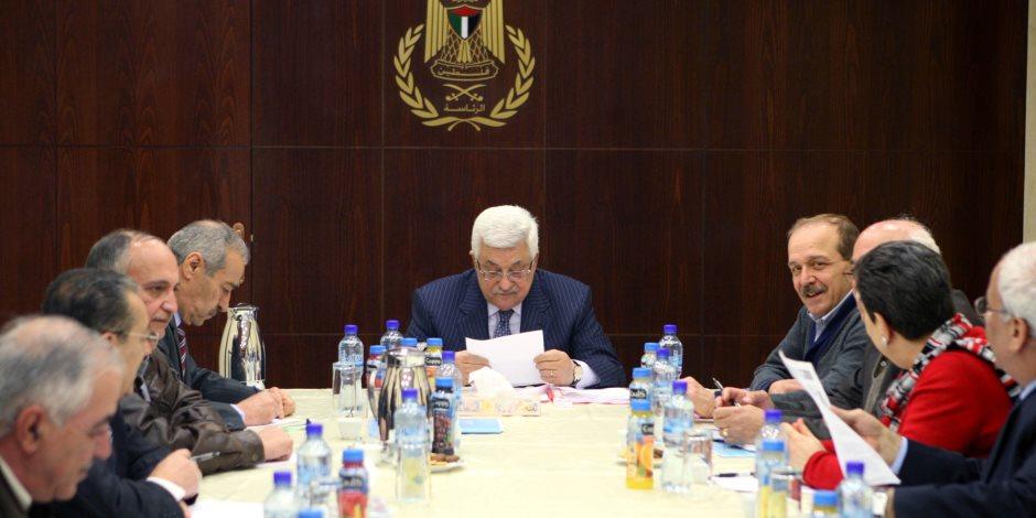 المجلس الوطني الفلسطيني يشكر مصر.. ويؤكد دعمه لاتفاق المصالحة