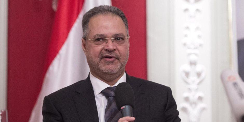 وزير خارجية اليمن: توافق مجلس حقوق الإنسان على مشروع القرار العربي انتصار