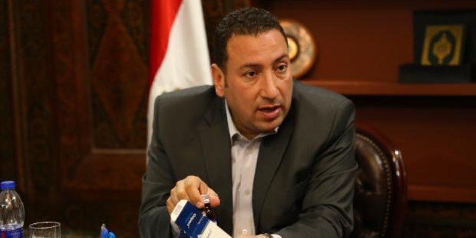 في مذكرة للرئاسة و«الوزراء».. «الصيادلة»: الدواء منتهي الصلاحية يهدد الأمن القومي