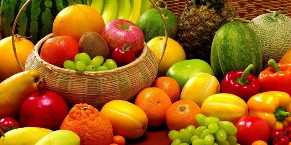 تحميك من كل أنواع السرطان.. تعرف على فوائدة الأطعمة الغنية بمضادات الأكسدة