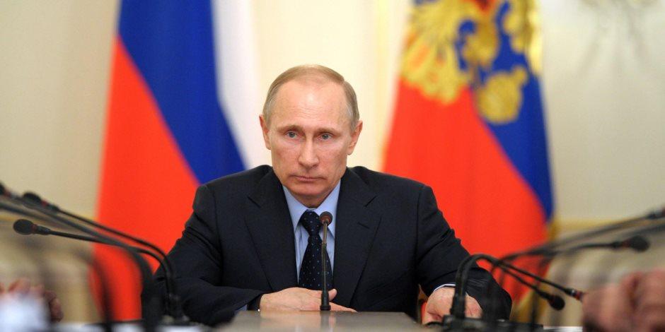 بوتين: مستعدون لتقديم تسجيل لقاء لافروف وترامب لمجلس الشيوخ الأمريكي
