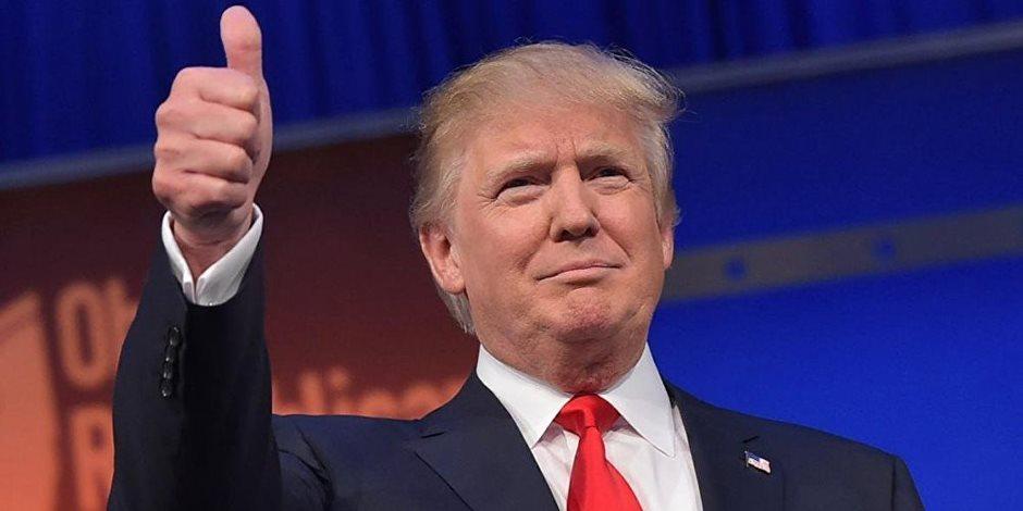 بعد مائة يوم من الحكم.. ترامب يتحدى الإعلام مجددًا