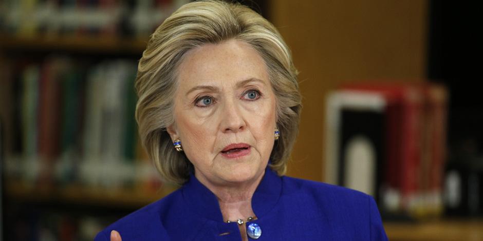 هيلاري كلينتون تخشى من تبرئة ترامب: سيكون هناك مؤامرة