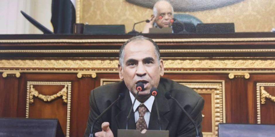 أخبار البرلمان.. خالد حماد يكشف تفاصيل اجتماع اللجنة التشريعية بالبرلمان
