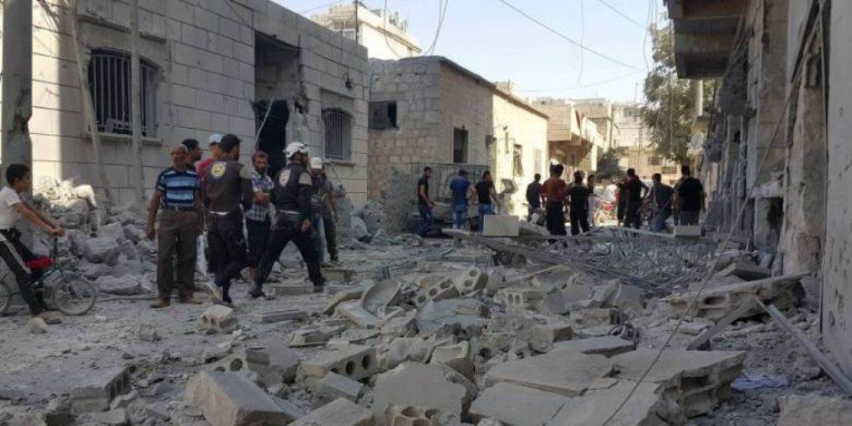 مصير غامض للإرهابيين الأجانب في إدلب.. استمرار القتال أم عودة لأوروبا؟