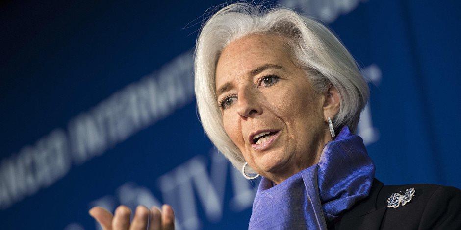 العالم على صفيح ساخن.. صندوق النقد الدولي يعلق على خلافات الدول الكبرى
