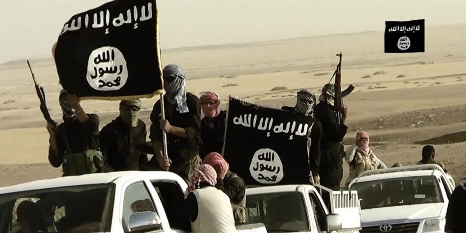 """جهاز مكافحة الإرهاب باليمن يضبط اثنين من قيادات """"داعش"""""""