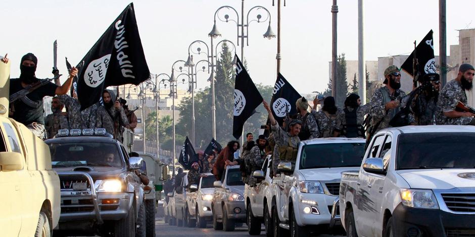 داعش يستعد للعودة.. كردستان نقطة العودة وخلايا نائمة تنشط فى الرقة
