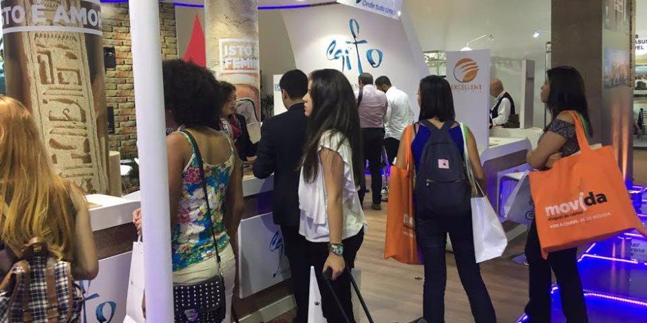 20 مايو.. انطلاق مؤتمر «صناعة السياحة مع الصين»