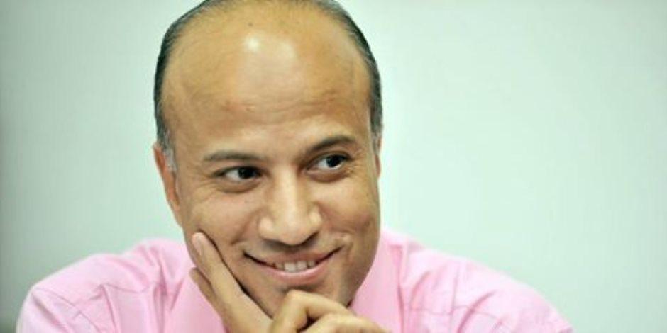 نقابة الصحفيين تختار حسين الزناتى لمنصب أمين صندوق النقابة بدلا من هشام يونس
