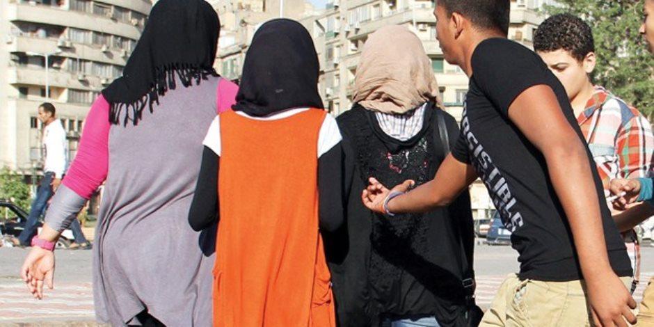 عقوبة التحرش بالفتيات.. تعرف عليها