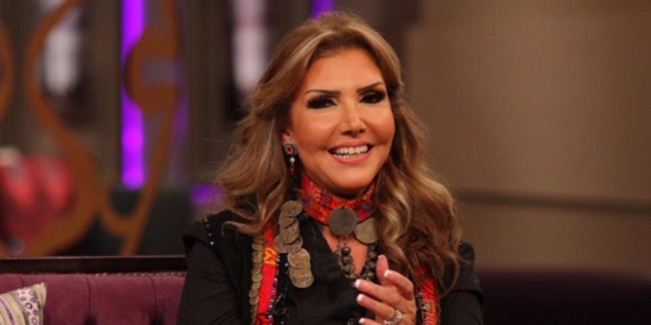 نادية مصطفى تحيي حفلا غنائيا 13 نوفمبر